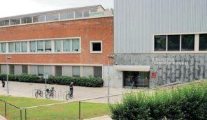 Biblioteca Barcelona 1.757m2