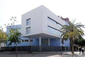 Biblioteca Barcelona 1.885m2