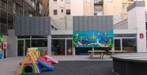 Casal Infantil Barcelona 577m2