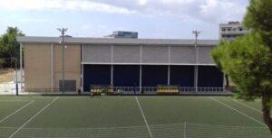Centro Deportivo Barcelona 728m2