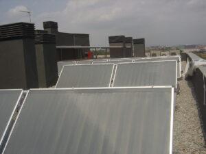 Edifici Habitatges Montcada i Reixach ACS 25m2