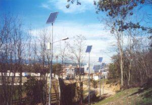Fanals Girona 1'8kWp