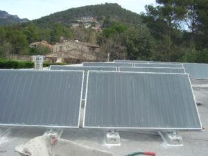 Habitatge Matadepera ACS+CAL+PIS 22m2